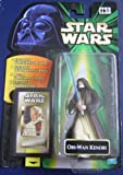Star Wars Obi-Wan Kenobi - Episode 1 Flashback Figure