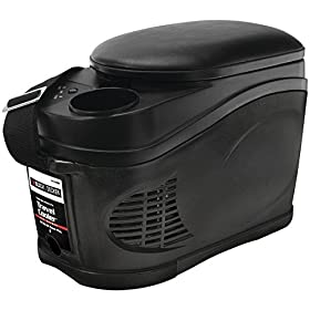 Black & Decker 12-Volt 9 Can Cooler / Warmer