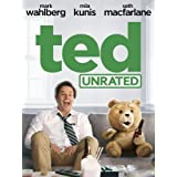 Ted (Unrated) ~ Mark Wahlberg
