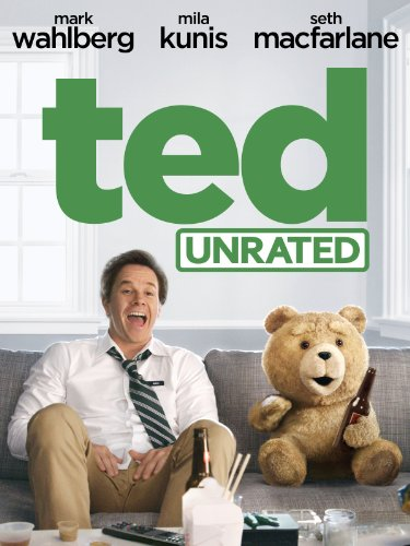 Ted (2012) (Movie Series)