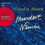 Hundert Namen | Cecelia Ahern