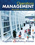 Operations Management: Processes and...