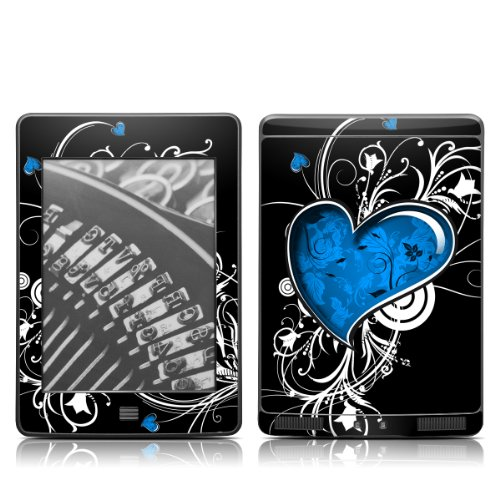 Decalgirl Kindle Touch Skin -  Your Heart (does