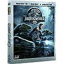 Jurassic World (Blu-ray 3D) [2015] [Region Free]