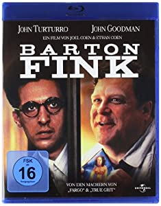 Barton Fink [Alemania] [Blu-ray]