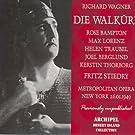 Wagner: Die Walkure (New York 26.01.1949)