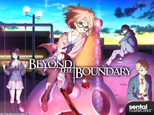 Beyond the Boundary Season 1
