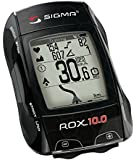 Radcomputer Rox 10.0 GPS Black Basic
