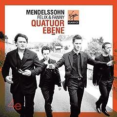 Mendelssohn Felix and Fanny