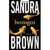 "Betrogenvon ""Sandra Brown"""