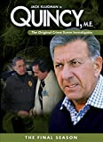 Quincy M.E.: The Final Season [DVD] [Region 1] [US Import] [NTSC]