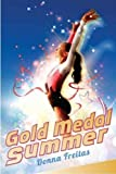 Donna Freitas Gold Medal Summer