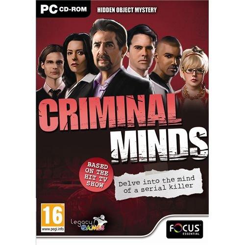 Criminal Minds (PC) (UK IMPORT)