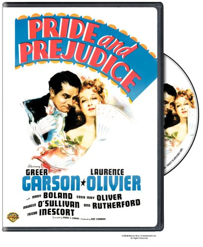 Cover art for  Pride and Prejudice