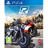 Ride (PS4) (UK IMPORT)