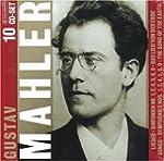 Gustav Mahler: Lieder- Symphonies No....