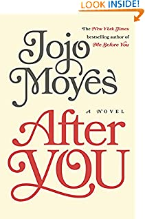 Jojo Moyes (Author) 19 days in the top 100 (45)  Download: $12.99