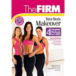 The Firm: Total Body Makeover