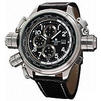 [エアロマティック] Aeromatic1912 腕時計 ドイツ製 二戦ドイツ空軍復刻 自動巻 A1414[並行輸入品]