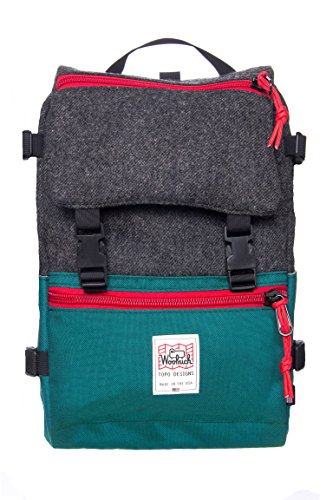 Unisex Rover Backpack