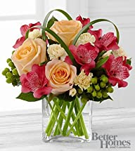 FTD Flowers All Aglow Bouquet for Mot…