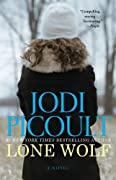 Lone Wolf by Jodi Picoult cover image
