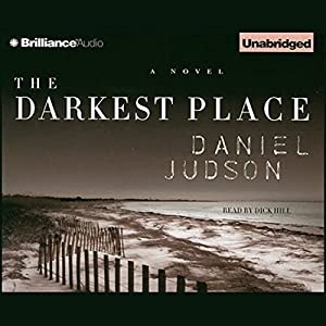 The Darkest Place Audiobook