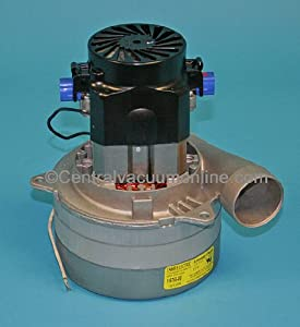 116765 Lamb Central Vacuum Motor Vacuum And Dust