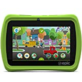 """LeapFrog Epic 7"""" Android-based Kids Tablet 16GB, Green (Certified Refurbished) video review"""