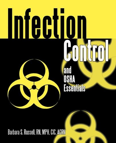 Infection Control and OSHA Essentials