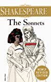 The Sonnets (Turtleback School & Library Binding Edition) (Signet Classic Shakespeare)