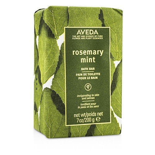 Aveda Body Care 7 Oz Rosemary Mint Bath Bar For Women (Aveda Rosemary Mint Bath Bar compare prices)