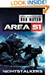 Nightstalkers (Area 51: The Nightstal...