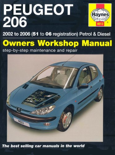 peugeot-206-petrol-and-diesel-service-and-repair-manual-2002-to-2006-haynes-service-and-repair-man