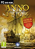 Anno 1404 Gold Edition (輸入版)