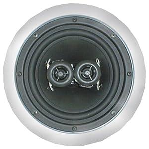 Architech Sc-622K 6.5-Inch Kevlar Series 1-Point Stereo Speaker