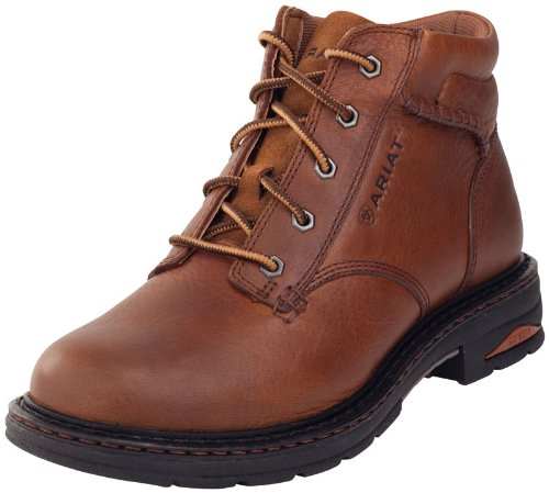 Ariat 5949 Macey Women's Work Boot Dark Peanut