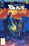 img - for Batman: Shadow of the Bat #20 book / textbook / text book