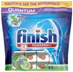 Finish Quantum Apple and Lime Blast (...