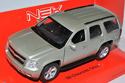 chevrolet-chevy-tahoe-suv-silber-beige-ab-2006-ca-1-43-1-36-1-46-welly-modell-auto