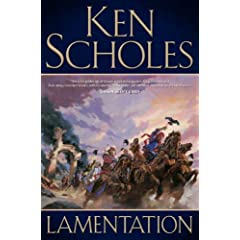 Lamentation by Ken Scholes