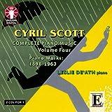 Complete Piano Music Vol. 4
