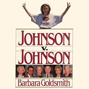 Johnson v. Johnson | [Barbara Goldsmith]