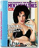 echange, troc Dian Hanson - The History of Men's Magazines : Tome 4, 1960's under the counter