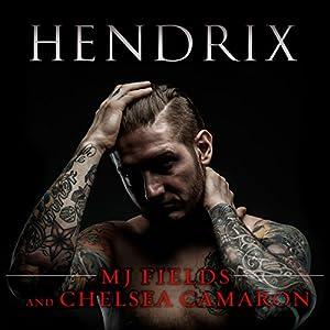 Hendrix Audiobook