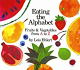 img - for Eating the Alphabet book / textbook / text book