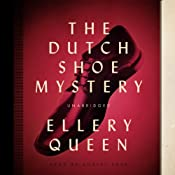 The Dutch Shoe Mystery | [Ellery Queen]