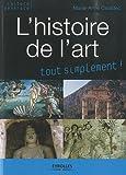 echange, troc Marie-Anne Caradec - L'histoire de l'art