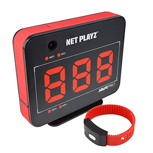 net-playz-smart-pro-speed-vision-sports-radar-video-recorder-camera-built-in-wi-fi