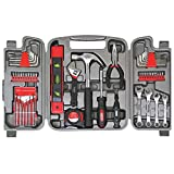 Apollo Precision Tools DT9408 Household Tool Kit, 53-Piece